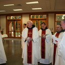 Fr. Paul Lininger's Installation photo album thumbnail 6